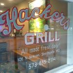 Hackers Restaurant & Grill