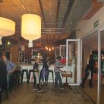 coffe area