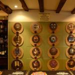 The Bull Real Ale Selection