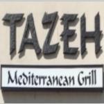 Tazeh