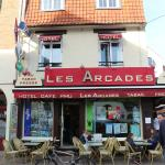 Photo of Les Arcades