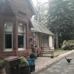 Mulberry Lodge, Drymen, Scotland