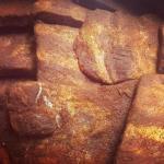 Friday Night Pork Ribs