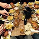 Marvellous burgers and pints! The beautiful Andy made the experience just perfect! A lovely girl
