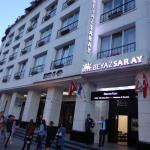 Photo de Hotel Beyaz Saray