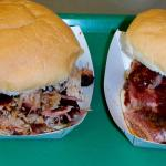 Sinclair Smoked Meats Foto