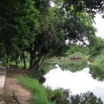 River Sidewalks