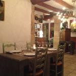 Photo de Restaurant la Salicorne