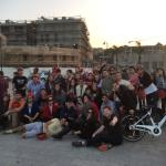 Segway and bike tour in TLV