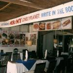 Foto de Mr. My Restaurant
