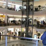 Centre Commercial Lyon La Part-Dieu