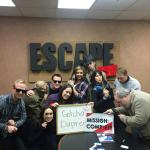 Escape MKE