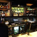 Classic NY Bar