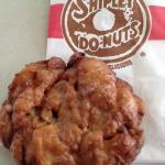 The Apple Fritter
