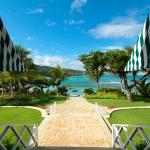Photo de Round Hill Hotel & Villas