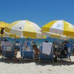 Sector de playa Bombinhas Praia