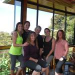 5 Sister Costa Rica Trip & Jen