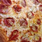 $7.99 for a large pepp one topping pizza