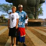Bali Great Tour - Day Tours