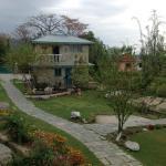 Your picturesque Nagri Resort