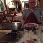 Photo de Hotel Restaurant Du Haut du Roc
