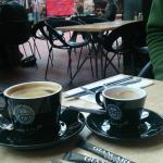 Giancarlo coffee