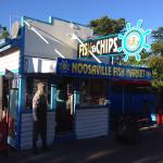 Best fish and chips!