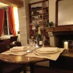 Notre Table d'Hôte du week-end