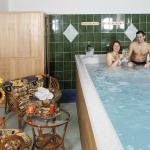 Wellness Hotel Marlin Foto