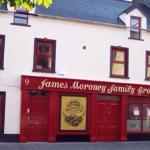 Moroney's Bar