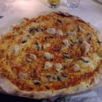 Venezia Pizza...amazing!