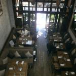 Main Dining Room from Mezzanine