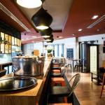 Tolosa Restaurant Foto