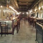Pizzeria Pub Restavracija Ancora Foto