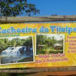Cachoeira do Jijuipe