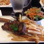 Steak !