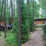 Cobham River Lodge