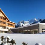****Hotel Natur Idyll Hochgall/Winter