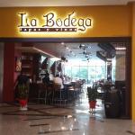 La Bodega's First Outlet Outside Kuala Lumpur