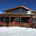 Terrazas del Ski & Lounge