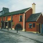 An Tearmann Coffee Shop and restaurant