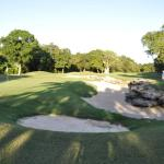 Paseo Xaman-Ha Golf