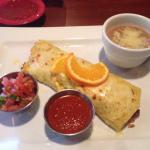 Ranchero omlette