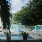 Turquoise Shell Inn Foto