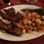 La Taverna Del Galet