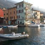 Photo de Osteria al Pescatore
