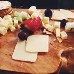 Foto de Palate Wine Bar & Restaurant
