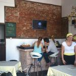 La Chatica, Cocina Buena