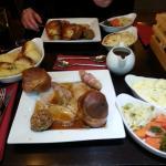 Roast dinners ☺