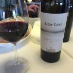 Il vino scelto